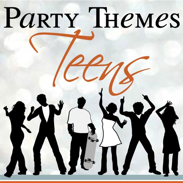 Adult Party Themes And Ideas By A Professional Planner