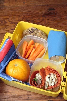 kids lunchbox