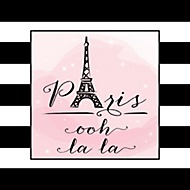 Paris party theme