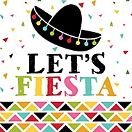 Fiesta party theme