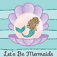 mermaid theme