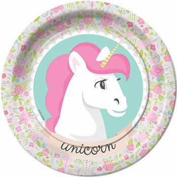 unicorn party theme