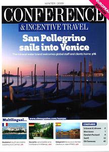 Conference & Incentive Travel magazine
