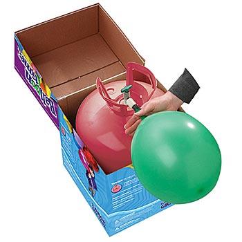 party decoration ideas helium