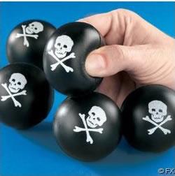 pirate balls