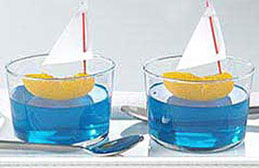 jello boats
