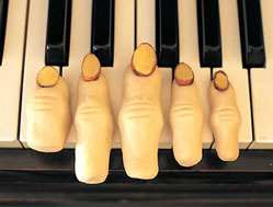 dead mens fingers