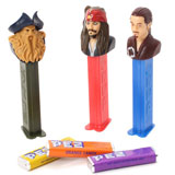 pirate pez