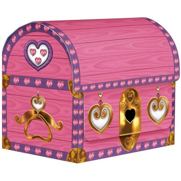 treasure chests favor box