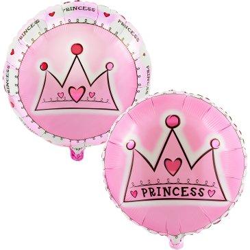 princess balloons