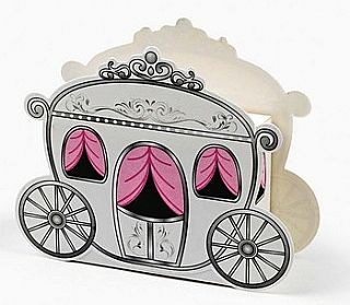 carriage treat box
