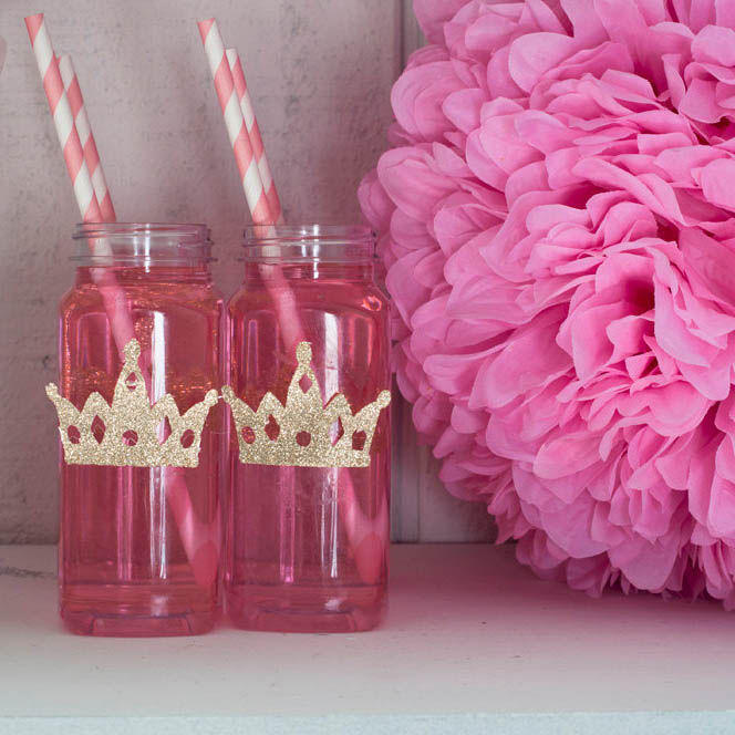 princess drinks bottles