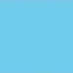 blue sky scene setter