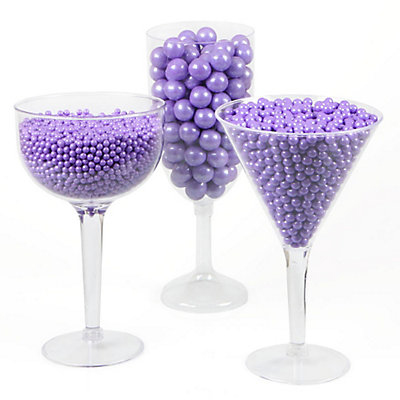 lavendar candy