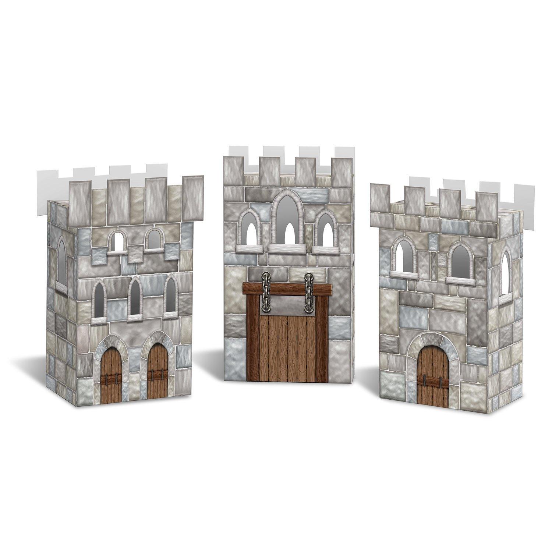 castle favor box