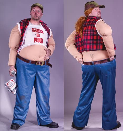 redneck party costumes