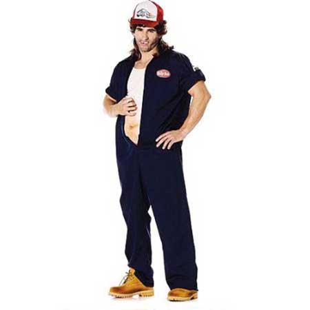 redneck party costumes overalls