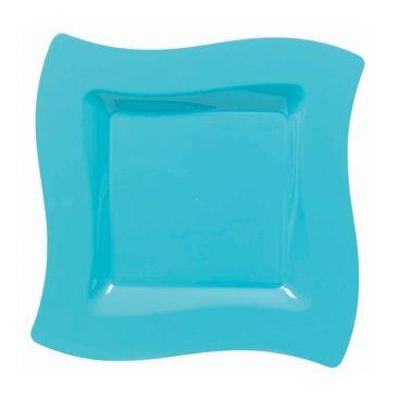 premium plastic plates