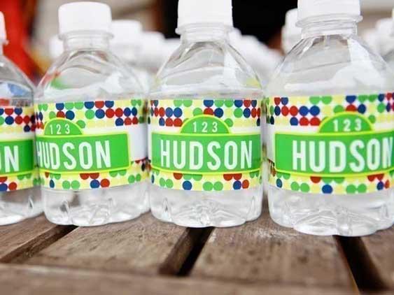 sesame street bottlelabels