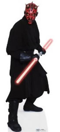 darth maul stand up