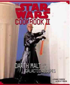 star wars recipes
