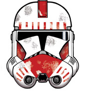 star wars birthday party games clone trooper mask