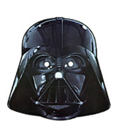 star wars birthday party games darth vader mask
