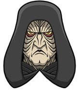 star wars birthday party games the emporer mask
