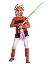 star wars girls costumes