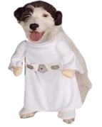 star wars party  ideas costumes for dogs
