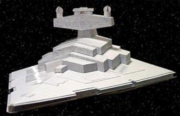 star wars party ideas star destroyer