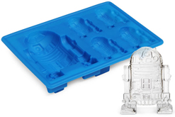 star wars ice cube mold