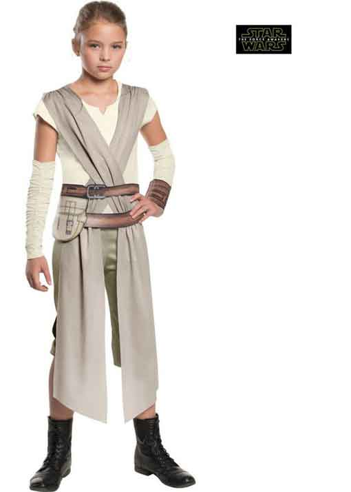 kids star wars costume rey
