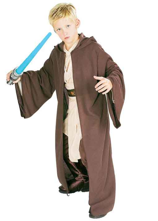 kids star wars costume jedi