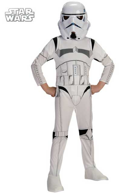 star wars kids costume