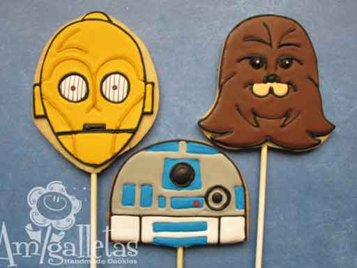 buy star wars cookies