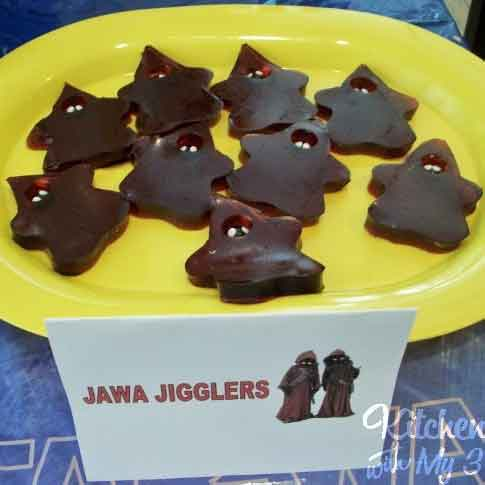 star wars jell-o jawa jigglers