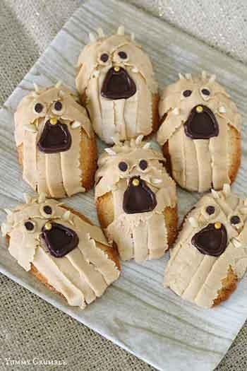 tuscan raider cookies
