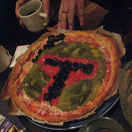 star wars pizza boba fett