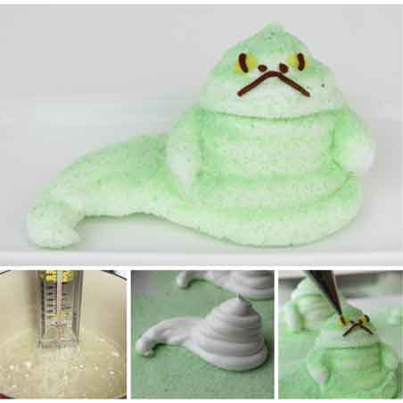 star wars jabba the hutt marshmallow