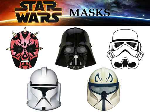 Star Wars Birthday Party Games - by a Professional Party ...