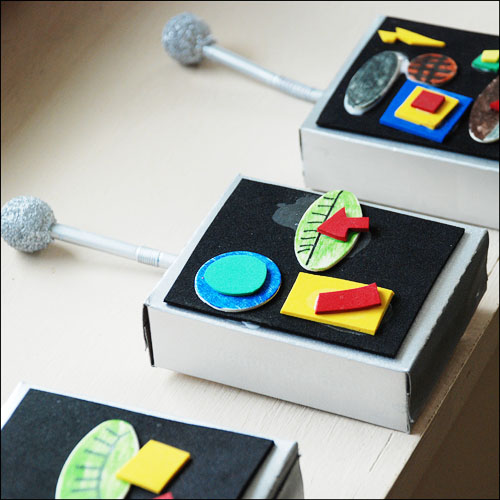 superhero party games superhero control panel