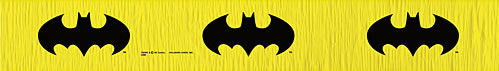 batman streamers