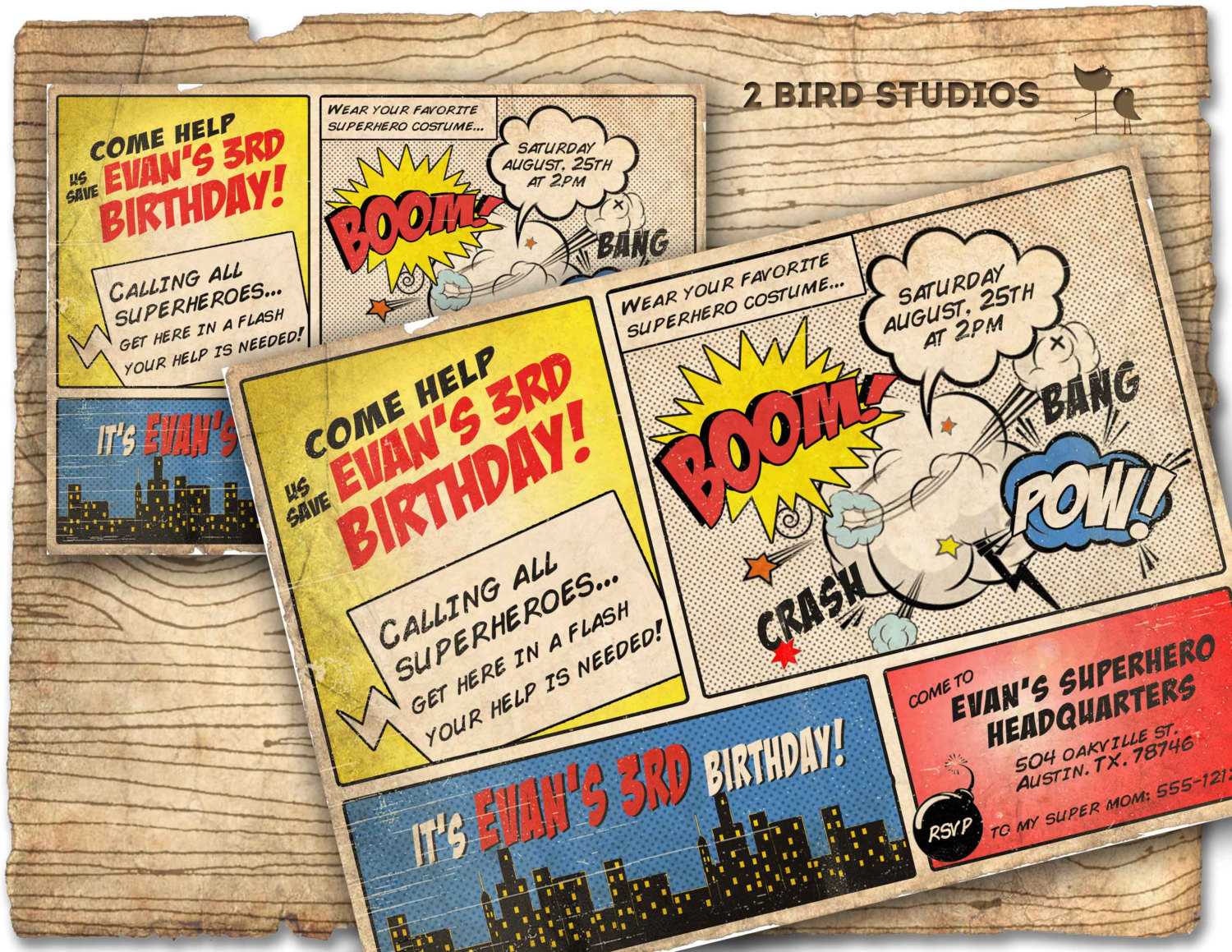 superhero party ideas birthday tips by a professional party planner