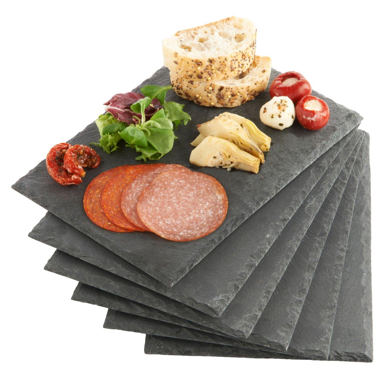 mini slate cheese boards