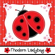 ladybug party theme