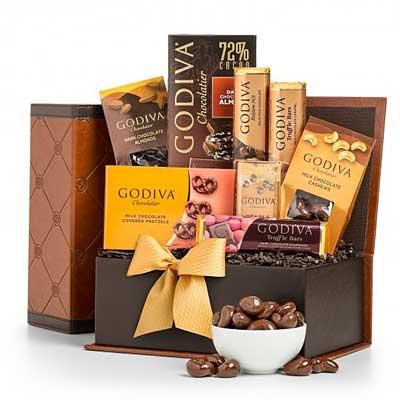 Godiva Chocolate Collection