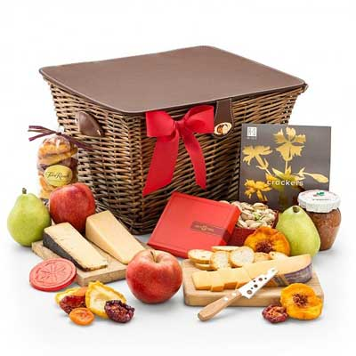 Artisanal Cheese Hamper
