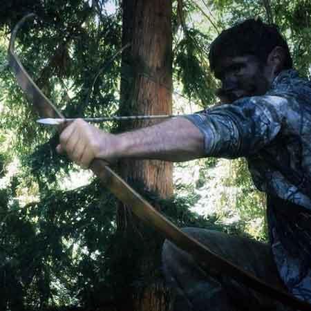 Hunter's Preperation Training Day