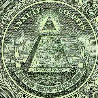 The Illuminati Hunt